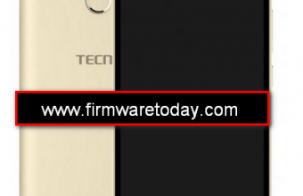 Tecno W5 firmware 2nd update rom flash file