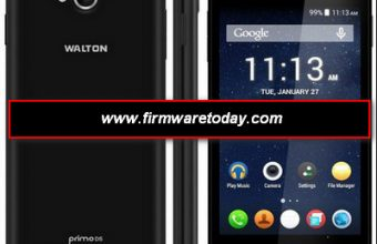 Walton D5 MT6572 flash file firmware Rom