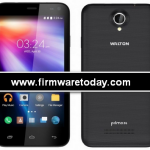 Walton Primo F6 flash file firmware Rom