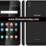 Walton Primo GH5 Mini flash file firmware Rom