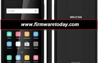 Walton Primo GH5 Mini flash file firmware Rom