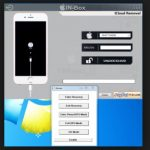IPhone ICloud Lock Remove Any IOS Unlock Tool iN-Box V4.8.0 Free Download