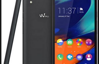 Wiko Rainbow UP firmware flash file Rom
