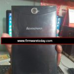 Lenovo MT6572 TY0712-3G-HD-2 firmware Free flash file