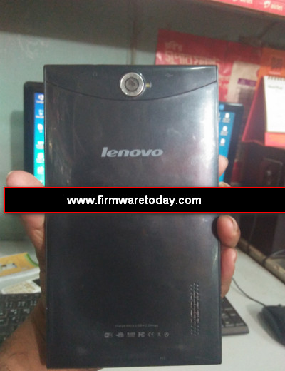 Lenovo MT6572 TY0712-3G-HD-2 firmware.