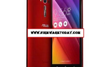 Asus ZenFone 2 Laser ZE550KL firmware flash file Rom