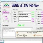 SN write tool Latest version 2018