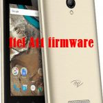 Itel A11 firmware flash file without password (SP7731CEB 6.0 PAC)
