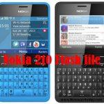 Nokia 210 Flash file download (RM-924) latest V6.09 version