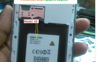 V8 Flash file Free (Bin file MT6572 ) firmware stock Rom