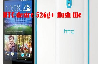 download HTC desire 526g+ flash file firmware
