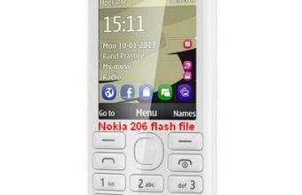 Nokia 206 Rm-873 Flash File V7 98 Update Firmware Download
