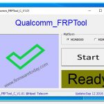 Update Qualcomm FRP Unlock Tool (2020) All Windows Support
